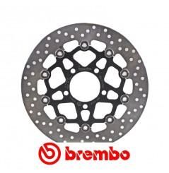 Disque de frein avant Brembo Bandit 650 (05-06) SV650 (03-10) GSXF 600 et 750 (04-06)