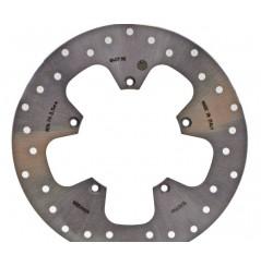 Disque de frein arrière Brembo pour 125 Scarabeo (04-07)