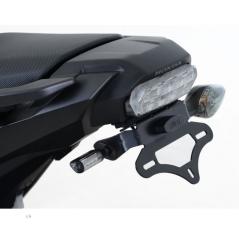 Support de Plaque Moto R&G pour Honda NC750 S et X (16-18)