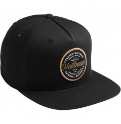 Casquette THOR HALLMAN TRADITIONS SNAPBACK 2020 Noir