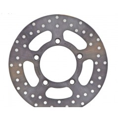 Disque de frein arrière Brembo pour 125 Agility R16 (08-14)