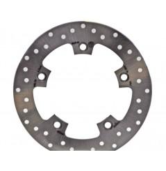 Disque de frein arrière Brembo pour 500 X-Citing (04-09)