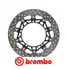 Disque de frein avant Brembo pour Speed Triple (07-16) et R (14-16)