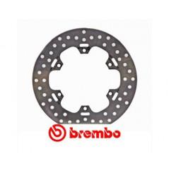 Disque de frein arrière Brembo Aprilia MX125, RS125, Pegaso 650