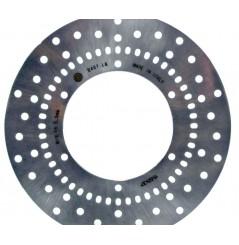 Disque de frein arrière Brembo pour 125 Vespa 946 (14-19)