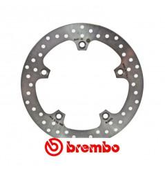 Disque de frein arrière Brembo BMW C600 et C650