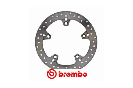 disque de frein arri re brembo bmw street moto piece. Black Bedroom Furniture Sets. Home Design Ideas