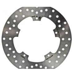 Disque de frein arrière Brembo pour 125 X10 (12-14)