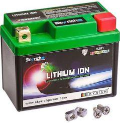 Batterie Lithium Skyrich HJ01 pour KX450 (19-20)