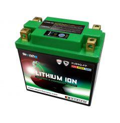 Batterie Lithium Skyrich HJB9Q-FP / 12N7-3B / 12N7-4A / 12N9-3B / 12N9-4B-1 / YB9L-B