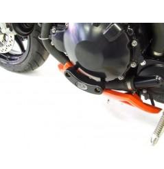 Slider Moteur Gauche Pour Speed Triple 955i (97-06) Speed Triple 1050 (05-10)