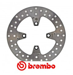 Disque de frein arrière Brembo Ducati 1098/1198 et Streetfighter