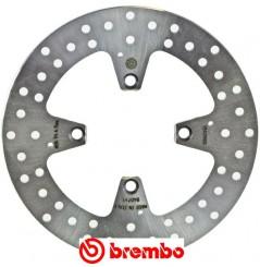 Disque de frein arrière Brembo Ducati 1199, Monster et Multistrada 1200