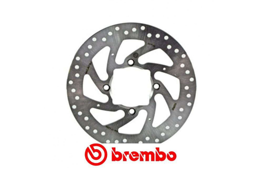 disque de frein arri re brembo ducati diavel street moto piece. Black Bedroom Furniture Sets. Home Design Ideas
