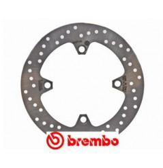 Disque de frein arrière Brembo Honda CBR 125-250, Varadero 125, XR 600 R