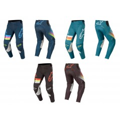 Pantalon Cross ALPINESTARS TECHSTAR VENOM GEAR 2020