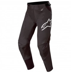 Pantalon Cross ALPINESTARS TECHSTAR GRAPHITE GEAR 2020