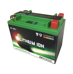 Batterie Lithium Skyrich HJTX20HQ-FP / YTX15 / YTX18 / YTX20 / YB16 / YB18