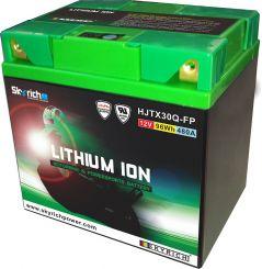 Batterie Lithium Skyrich HJTX30Q-FP / 52515 / 53030 / YB30CL-B / YB30L-B / YHD-12