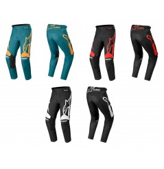 Pantalon Cross ALPINESTARS RACER SUPERMATIC GEAR 2020