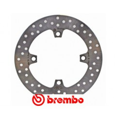 Disque de frein arrière Brembo Honda CBF500, CBF600, Hornet 600 07/13, CBR600F 11/13, CBF1000