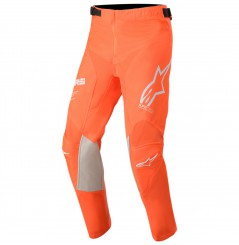 Pantalon Cross Enfant ALPINESTARS RACER TECH GEAR 2020 Orange