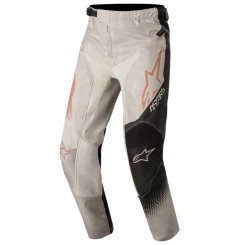 Pantalon Cross Enfant ALPINESTARS RACER FACTORY GEAR 2020 Gris