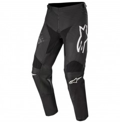 Pantalon Cross Enfant ALPINESTARS RACER GRAPHITE GEAR 2020 Noir
