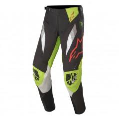 Pantalon Cross ALPINESTARS ET GEAR 2020 Noir - Vert