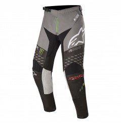 Pantalon Cross ALPINESTARS RAPTOR GEAR 2020 Noir - Gris