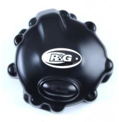 Couvre Carter d'Alternateur Racing R&G pour ZX-6R (09-19)