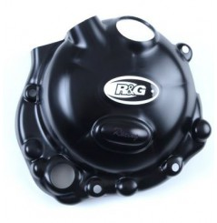 Couvre Carter d'Embrayage Racing R&G pour ZX-6R (09-19)