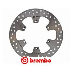 Disque de frein arrière Brembo KTM Adventure 950, 990 (03-13) SuperEnduro 950R (06-09)