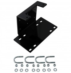 Supports de Treuils Quad Moose Racing pour Kawasaki KVF 750 BRUTE FORCE 4x4 (05-17)