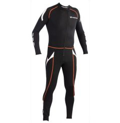 Dessous de Combinaison Race Body IXON