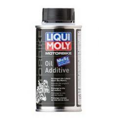 "Additif ""MoS2"" Lubrifiant 2T et 4T Liqui Moly"