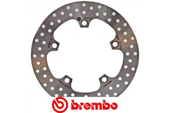 disque de frein arri re brembo suzuki street moto piece. Black Bedroom Furniture Sets. Home Design Ideas