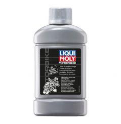 Entretien Cuir moto - Liqui Moly