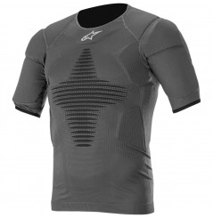 T-Shirt de Compression ALPINESTARS ROOST BASE LAYER TOP 2021