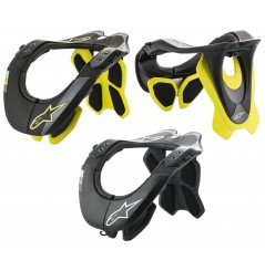 Collier Protège Cervical ALPINESTARS BNS TECH - 2 NECK SUPPORT 2020