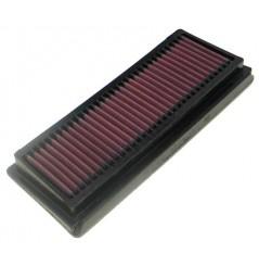 Filtre à Air K&N KA-6005 pour ZX6R et ZX6RR (05-06)