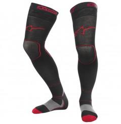 Chaussettes pour Orthèse ALPINESTARS MX LONG SOCKS 2020
