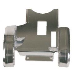 Sabot Arrière de Protection ART pour Can Am DS 450 (08-13)