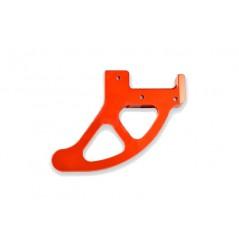 Protège Disque Arrière ART pour Honda CR 125/250 R - CRF 250/450 R - CRF 250/450 RX