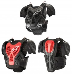 Pare-Pierre ALPINESTARS BIONIC CHEST PROTECTOR 2020