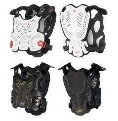 Pare-Pierre ALPINESTARS A-1 ROOST GUARD 2020
