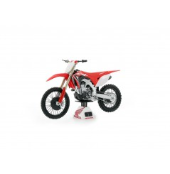 Maquette Moto 1/12 ème HONDA CRF 450 R de 2019