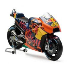 Maquette Moto GP 1/12 ème Replica KTM RC16 POL ESPARGARO N°44