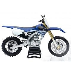 Maquette Moto 1/12 ème YAMAHA YZF 450