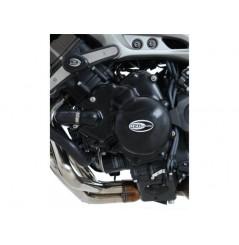 Couvre Carter Gauche R&G pour MT-09 (14-20) Tracer 900 (15-20) XSR 900 (16-20)